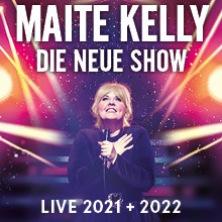 Maite Kelly - Die neue Show!