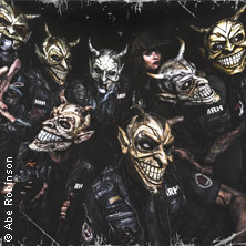Mushroomhead - Bloodsucking Zombies From Outer Space