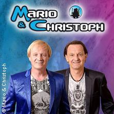 Muttertagsparty mit Mario & Christoph
