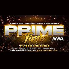 MWA - Main Wrestling Alliance - Prime Time