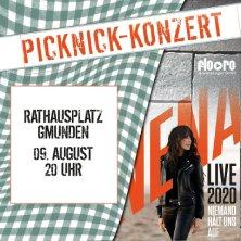 Nena In Gmunden Austria On Sun 9 Aug 2020 Gigsguide
