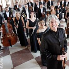 Neujahrskonzert - mit dem Johann Strauß Ensemble
