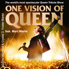 One Vision of Queen