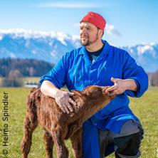 Petutschnig Hons - Ich will ein Rind von dir