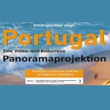 Vortrag - Portugal