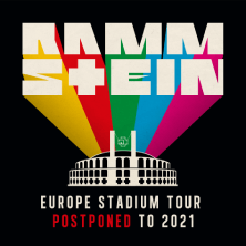 Rammstein: Europe Stadium Tour 2021 in KLAGENFURT, 27.05.2021 - Tickets -
