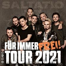 Saltatio Mortis in WIEN, 16.12.2021 - Tickets -