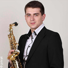 Saxophon & Klavier