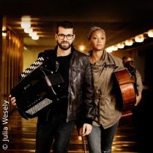 Mela Marie Spaemann & Christian Bakanic - Jazzliebe/ljubezen 2020