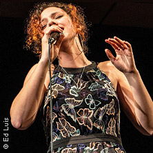 Tanja Filipovic ft. Ed Luis & His Jazzpassengers Jazzliebe Spring 2020