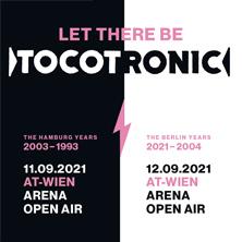 Tocotronic - Hamburg Years
