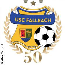 Trachtenparty USC Fallbach