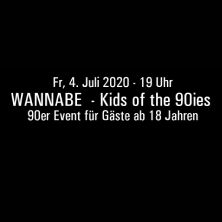 Wannabe - kids of the 90ies