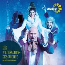 Die Weihnachtsgeschichte - Premiere
