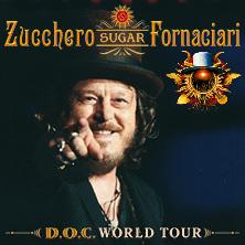 Zucchero in Innsbruck, 02.07.2021 - Tickets -