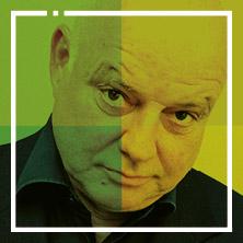 Bühne am Dom 2021- Wolfgang Böck
