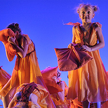 Ballet Jeunesse - Eine Präsentation des Ballettkonservatorium