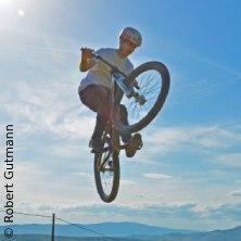 BMX Freestyle Show