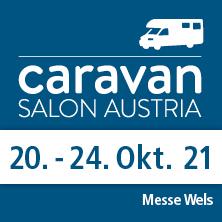 Camping Salon Austria – Urban Campground-Ticket - Fr/Sa