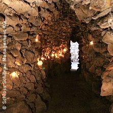 WELTPREMIERE: Geheimnis Tempel der Nacht