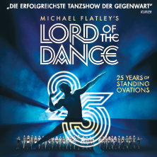 Lord of the Dance 2022