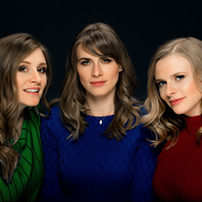 Poxrucker Sisters - Herzklofpn unplugged