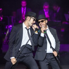 Respect – A Tribute To The Blues Brothers