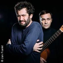 Stefan Leonhardsberger & Martin Schmid - RAUHNACHT