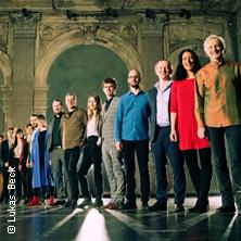 Christian Muthspiel & Orjazztra Vienna - Kooperations-Konzert mit Schloss Zell