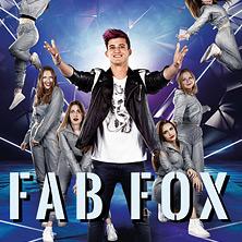 Fab Fox Fabulous - Die neue Zaubershow