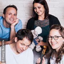 Familienkonzert | Mäuschen Max liebt Farben sehr