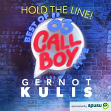 "Gernot Kulis ""Best of 20 Jahre Ö3-Callboy"" powered by spusu"