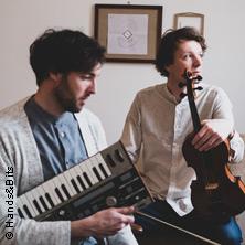 Jazzdays Weiz 2021 -  Hands&Bits & Fräulein Hona