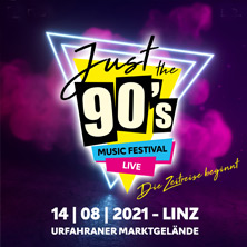 Just the 90s - Music Festival