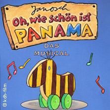 JANOSCH - Oh, wie schön ist Panama - Das Musical zum Kinofilm