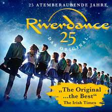 25 JAHRE RIVERDANCE