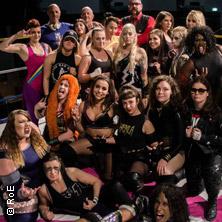 RoE WrestleClash 23 - Saturday Night