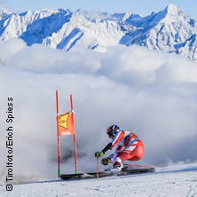AUDI FIS SKI Weltcup SÖLDEN - 2 Tagesticket