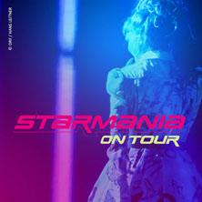STARMANIA 21 - LIVE ON TOUR