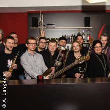 Jazzdays Weiz 2021 - The Upper Austrian Jazz Orchester