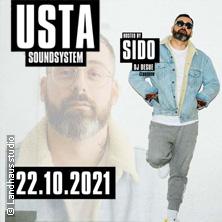 USTA Soundsystem DJ Desue hosted by SIDO