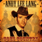 Andy Lee Lang - Goes Country