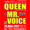 Pilsen QUEEN TRIBUTE BAND & Mr.Voice