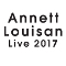 ticketPLUS+ Dinner Annett Louisan