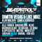 BEATPATROL FESTIVAL 2017 - Early Beat Ticket