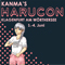 Kanma's Harucon 2017 - Tagesticket Samstag