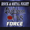 Rock & Metal Night - Badhoven, Apis, Force