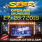 SEER Open Air 2018 Grundlsee – Zlaim Area