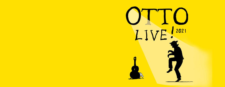 Otto Waalkes Tour 2021