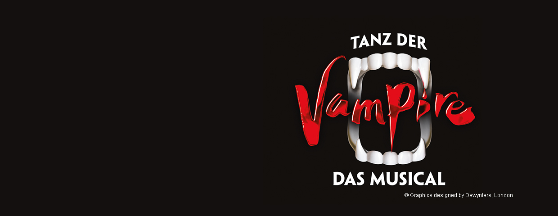 Tanz der Vampire in Oberhausen